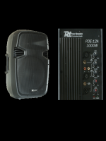 Speakerbox PDE-12A